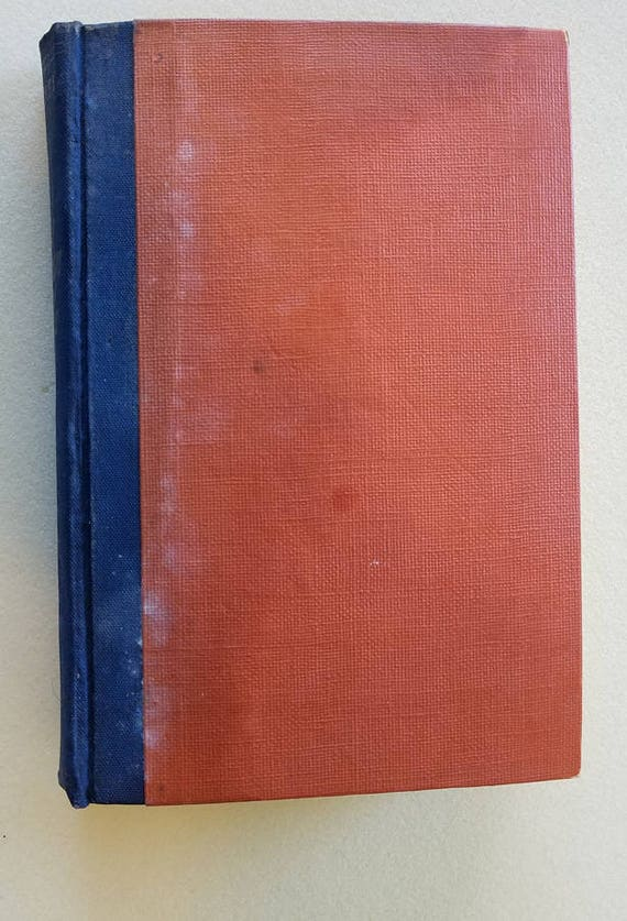 The Saracen Blade vintage hardcover book 1952 hardcover Frank Yerby Dial Press