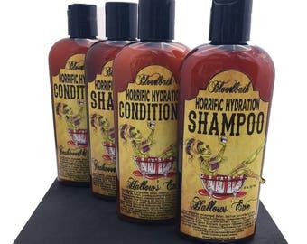 NEW Sucker Punch Shampoo and Conditioner Set