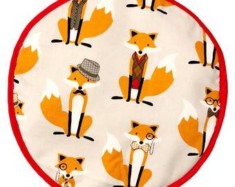 Mr. Fox Tortilla Warmer