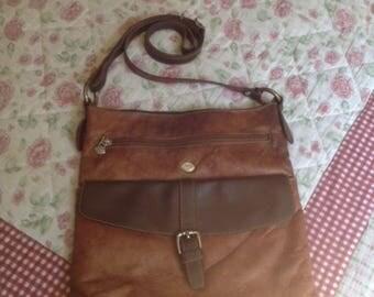vintage brown leather messenger bag,brown leather messenger bag,brown leather bag,leather bag,brown messenger bag,brown bag,leather bag