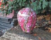 Cherry Blossom Vase, 9&qu...