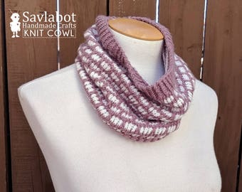 knit cowl, knit cowl scarf, cowl neck scarf, knit cowl scarf women, cowl