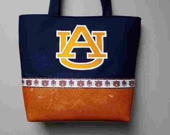 Auburn University Purse