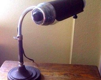 Sale Art Deco Adjustable Desk Lamp