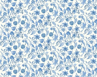 Limonella by Brenda Walton for Blend Fabrics (Arriving Soon)