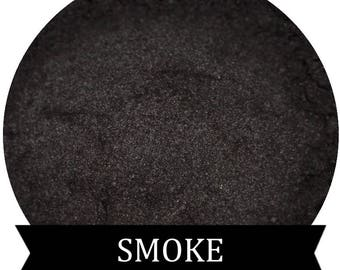 SMOKE Black Eyeshadow