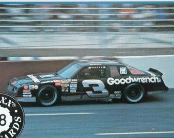 1988 Maxx Racing Collector Card Set