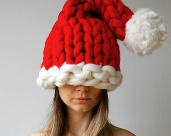 Santa Hat Christmas