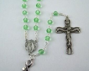 Celiac Disease Awareness Rosary