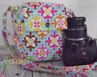 Dollbirdies Original Large DSLR Camera Bag, Camera Bag, Camera Case, Camera Tote