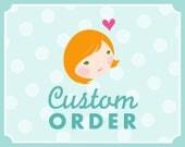 Minnette custom listing
