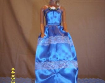 Barbie Formal Dress