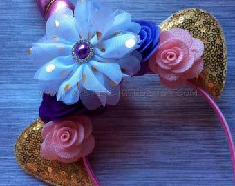 Unicorn headband, unicorn horn, girls headband, toddler headband, girls tutu, toddler headband, halloween costume, unicorn accessories