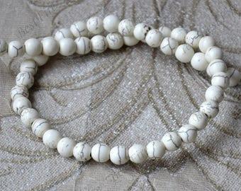 8mm Single Turquoise round stone beads,turquoise nugget loose beads,turquoise nugget gemstone beads,turquoise beads