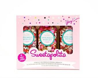 BOW + ARROW Sprinkle Pack Gift Box