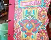 Bohemian Memories Mini Album