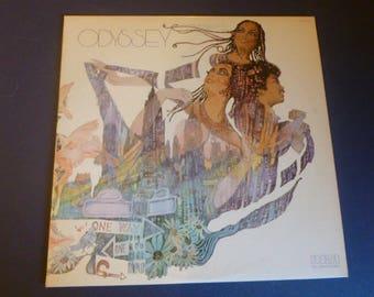 Odyssey Vinyl Record LP APL1-2204 RCA Records 1977