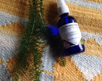Yarrow Water Smudge Spray