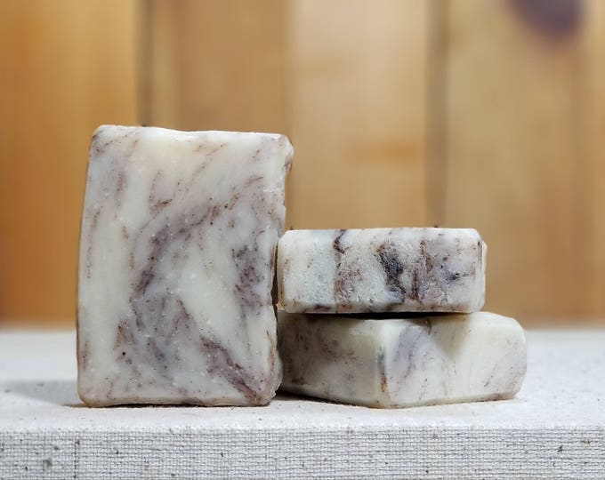 Philip, The Queen's Rogue Soap -- Cinnamon, Clove, Lemon, Rosemary, Eucalyptus, All Natural, Handmade, Vegan Soap, Free Shipping