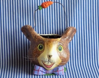 March Hare Bucket