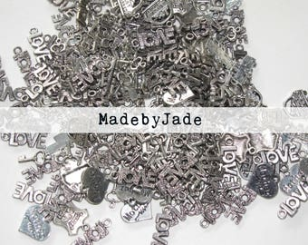 Add a Charm to Any Key Fob in my Shop!