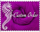 Custom Order RESERVED FOR MOLLIEBATMIT