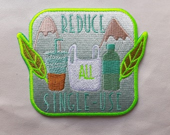 Reduce All Single Use Patch
