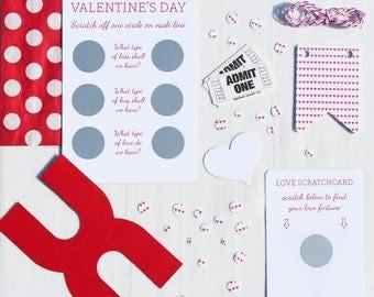 Celebrate Valentine's Day Gift