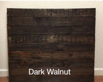 Blank pallet sign • pallet wood canvas •  pallet wood sign • Pallet Wood boards• blank pallet planks • pallet boards• reclaimed wood
