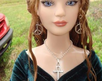 Tonner American Model #42 Cissy 1/3 BJD SD 20 To 24 Inch Doll Jewelry Set