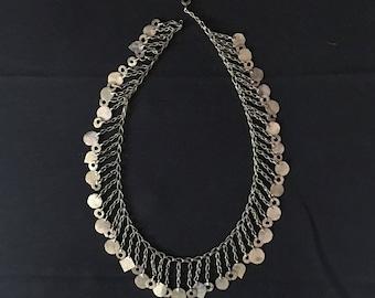 Vintage KUCHI Chain 24 Inches Jewelry Making Costume Supply CH2 Uber Kuchi®