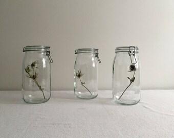 Le Parfait Super Canning Jar