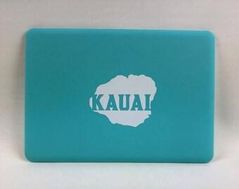 Kauai Island Kauai Decal 694