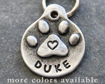 Custom Dog Tag | Personalized Dog Tag | Pet ID Tag | Custom Dog ID Tag | Custom Dog Tags | Personalized Pet Tag