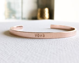 Personalized Cuff Bracelet, Engraved Bangle, Custom Cuff Bracelet, Happiness & Inspirational Cuff Bracelet,  Personalized Wedding