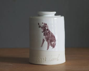 ADD ON. custom photo decal add-on for your custom order. For Custom pet photo urn. Urn needs to be purchased also.