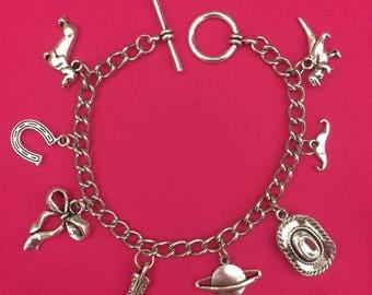Toy Story Charm Bracelet