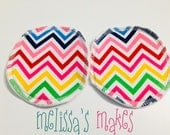 Breastfeeding Pads - Nursing Pads - Breast Pads - Nipple Pads - Cloth Breast Pads - Reusable Breast Pads - Baby Shower Gifts - New Mom Gifts
