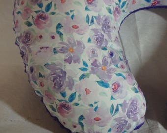 Indy Blooms Plumsy Boppy Cover With Personalization Option