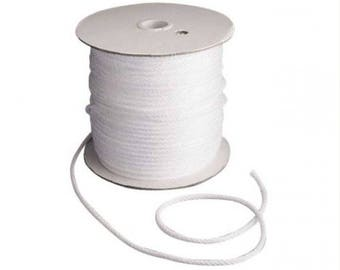Braided Halyard (rope) by the foot, great for crafting and projects