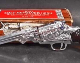 Vintage AVON 1851 Colt Revolver