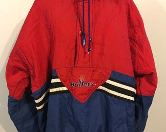 Original Starter Bullets jacket 1990s