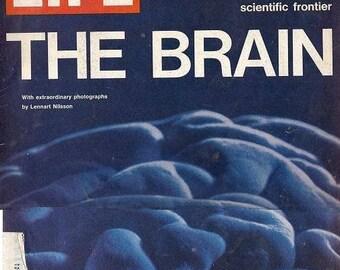 LIFE Magazine, October 1, 1971