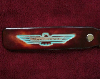 Thunderbird Keyring