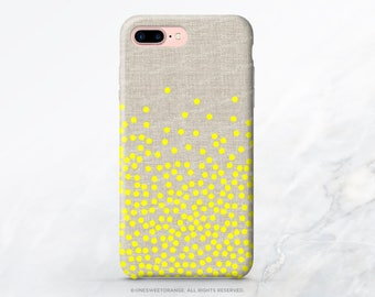 iPhone 7 Case Polka Dots iPhone 7 Plus iPhone 6s Case iPhone SE Case iPhone 6 Case iPhone 5S Case Galaxy S8 Case Galaxy S8 Plus Case I162