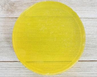 Citrus, Organic Glycerin Soap, Lemon Lime Essential Oil Bar Soap