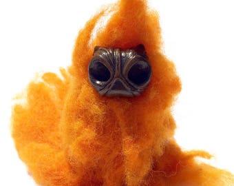 Tambo - Pifflet Spirit Art Doll