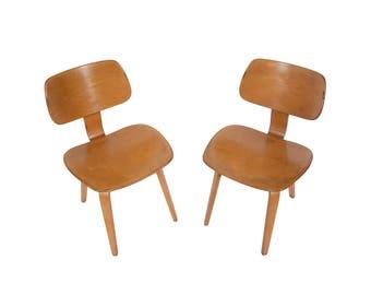 Thonet Chairs Bent Wood Chairs Mid Century Modern