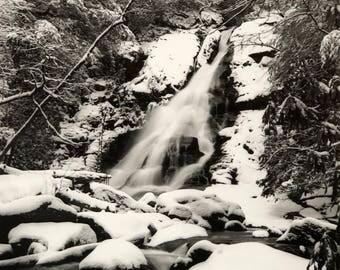 High Shoals Falls Ga.