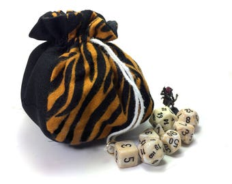 Discounted*** Dice Bag - Dungeons & Dragons